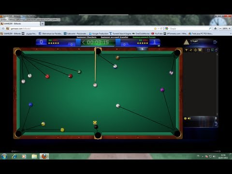 Presentation Assistant Gamezer V6 By Mr King برنامج الدليل الجديد المخفي 2013