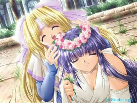 Anime-Friends Forever