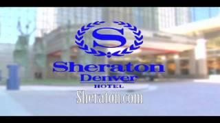 Sheraton Denver 2012