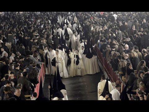 [Nuevo] Madrugá Sevilla Estampida 2017 Semana Santa