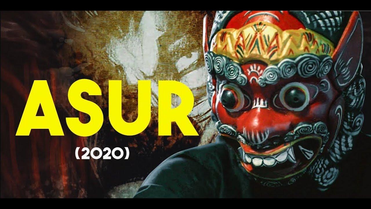 ASUR Soundtrack || ASUR Background Score || VOOT Select Series || 2020