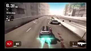 Zombie Highway 2: Epic Run
