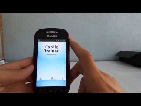 Samsung Galaxy Xcover 2 okostelefon bemutató videó | Tech2.hu