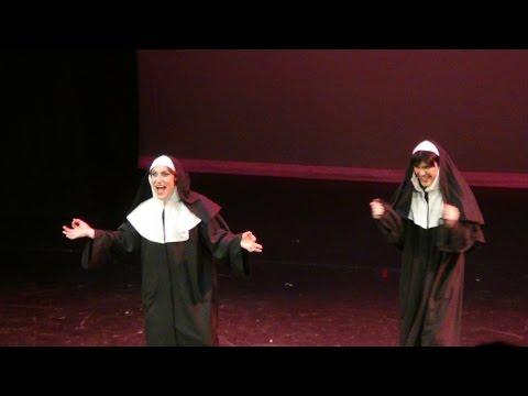 CLAUSURA Premios del Teatro Musical 2014