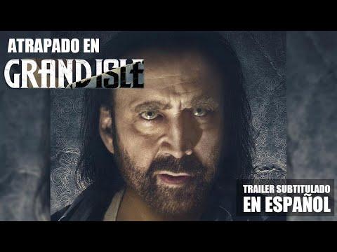 Atrapado en Grand Isle | Trailer subtitulado en español