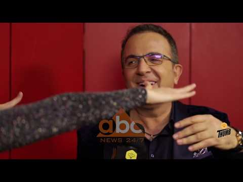 """Baixar THUMB 5/8 DHJETOR/PJESA 1- Ardit Gjebrea rrefen pse qau kur degjoi kengen """"Plas""""  ABC News Albania"""