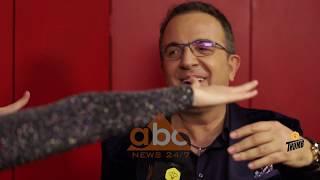"""THUMB 5/8 DHJETOR/PJESA 1- Ardit Gjebrea rrefen pse qau kur degjoi kengen """"Plas""""  ABC News Albania"""