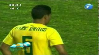 Serie de Penales Brasil Paraguay Copa América 2011 Relatos ...