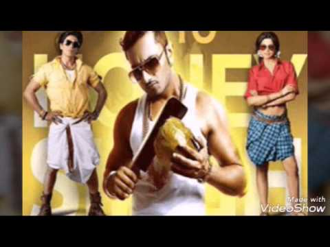 Lungi Dance Chennai Express Hitz Mix By DJJAZ RAPPERz Co.