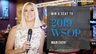 888poker Live in Bucharest Update & How to Win WSOP ME Seat