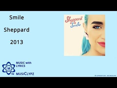 Smile - Sheppard 2013 HQ Lyrics MusiClypz