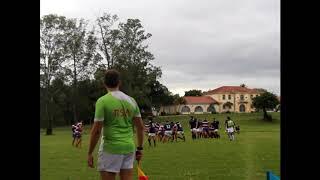 UFF x Itaguaí - Campeonato Fluminense de Rugby XV
