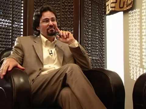 Hamza Yusuf - Interview On Imam Al-Ghazali