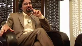 Hamza Yusuf - Interview On Imam Al-Ghazali
