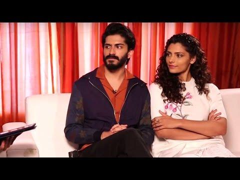 Harshvardhan Kapoor and Saiyami Kher Facebook LIVE with Shardul Pandit | MIRZYA