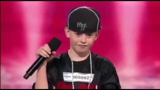 Video Best child rapper ever mp4 download MP3, 3GP, MP4, WEBM, AVI, FLV Agustus 2018