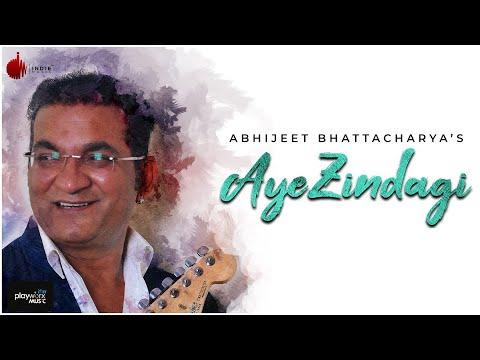 Aye Zindagi Official Video - Abhijeet B | ft. Sidhant | Indie Music Label | Sony Music India