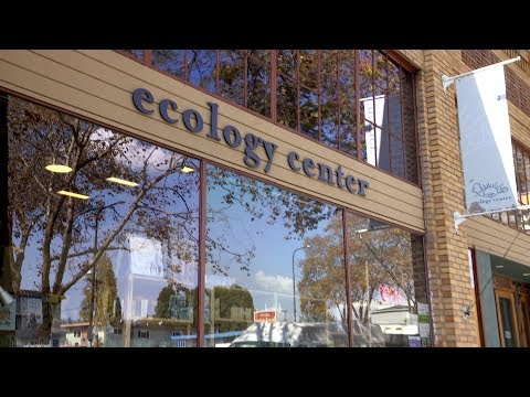 Ecology Center - leaders of environmental solutions for generations