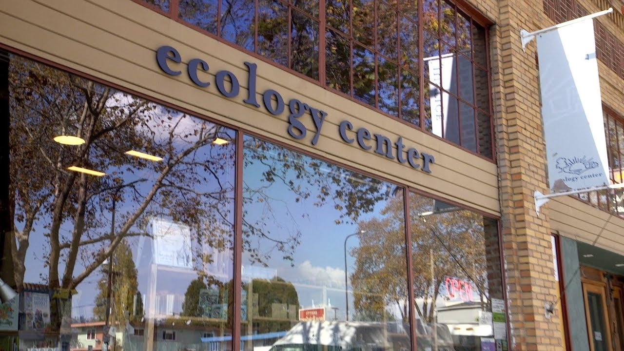 About Us | Ecology Center