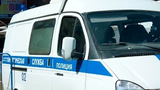 В Москве эвакуировали школу после звонка о бомбе
