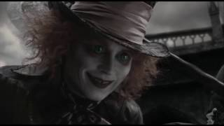 Alice In Wonderland Horror Trailer