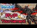 Digimon Links - Tournament Battle [ROUND 1] [Discord]