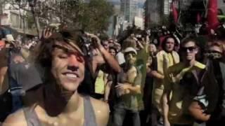 LovEvolution : The San Francisco Love Parade 2009