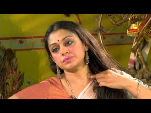 Samvidhanam Revathy I Interview with Shobhana - Part 1 I Mazhzvil Manorama