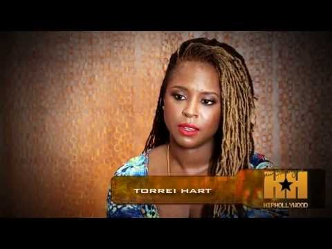 Torrei Hart Reacts To News That Kevin Hart & His Girlfriend Eniko May Be Having A Baby Soon! from YouTube · Duration:  44 seconds
