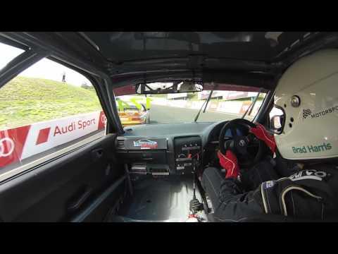 2016 Improved Production Bathurst Challenge Race 1, Suzuki Swift GTi Brad Harris