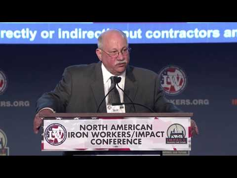 2017 North American Iron Workers/IMPACT Labor-Management Conference