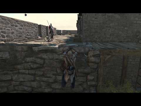 Assassin's Creed III - Silent Extermination - Fort Independence Revisited