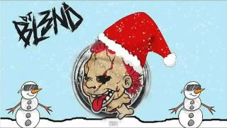 WINTER MIX DJ BL3ND 2012