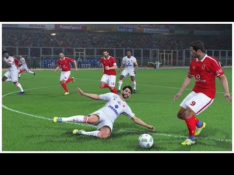 The Million Player PES2015 | Doovi