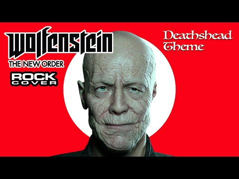 Wolfenstein The New Order - Deathshead Final Battle Theme (Prototype Cover)