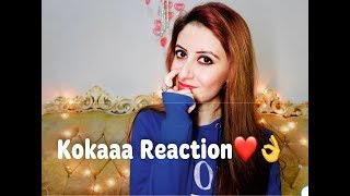 Coka BY Sukhe | Pakistani Reaction |