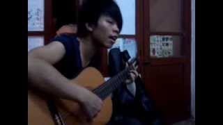 Hoa Thơm Bướm Lượn Guitar - Cover by Yuki Kotario
