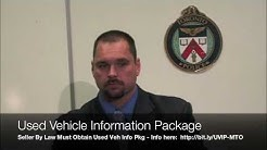 Kijiji Used Car Fraud Scam Arrest-Victims Call Toronto Police 416-808-1300