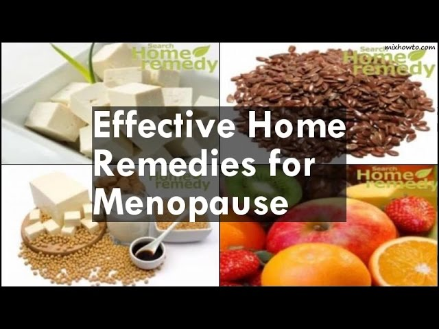 Menopause Symptoms Perimenopause And Relief