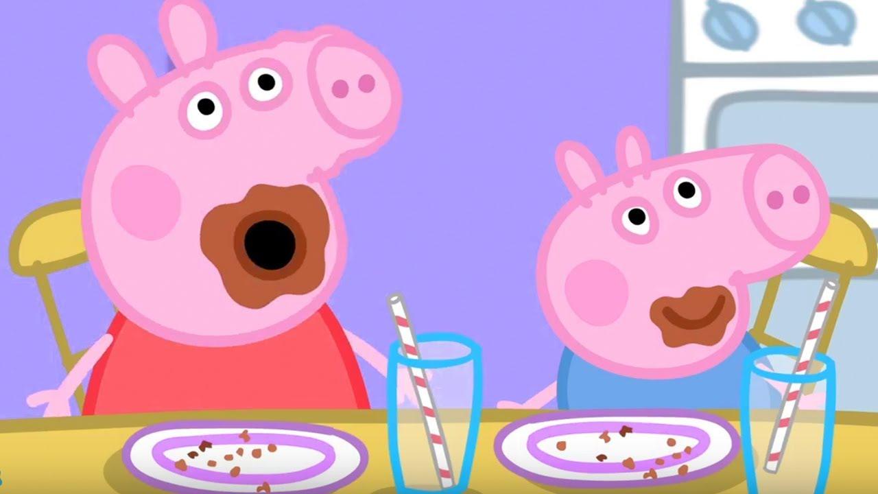 Peppa Pig En Español | Videos De Peppa Pig Capitulos Completos | Pepa la Cerdita | Dibujos Animados