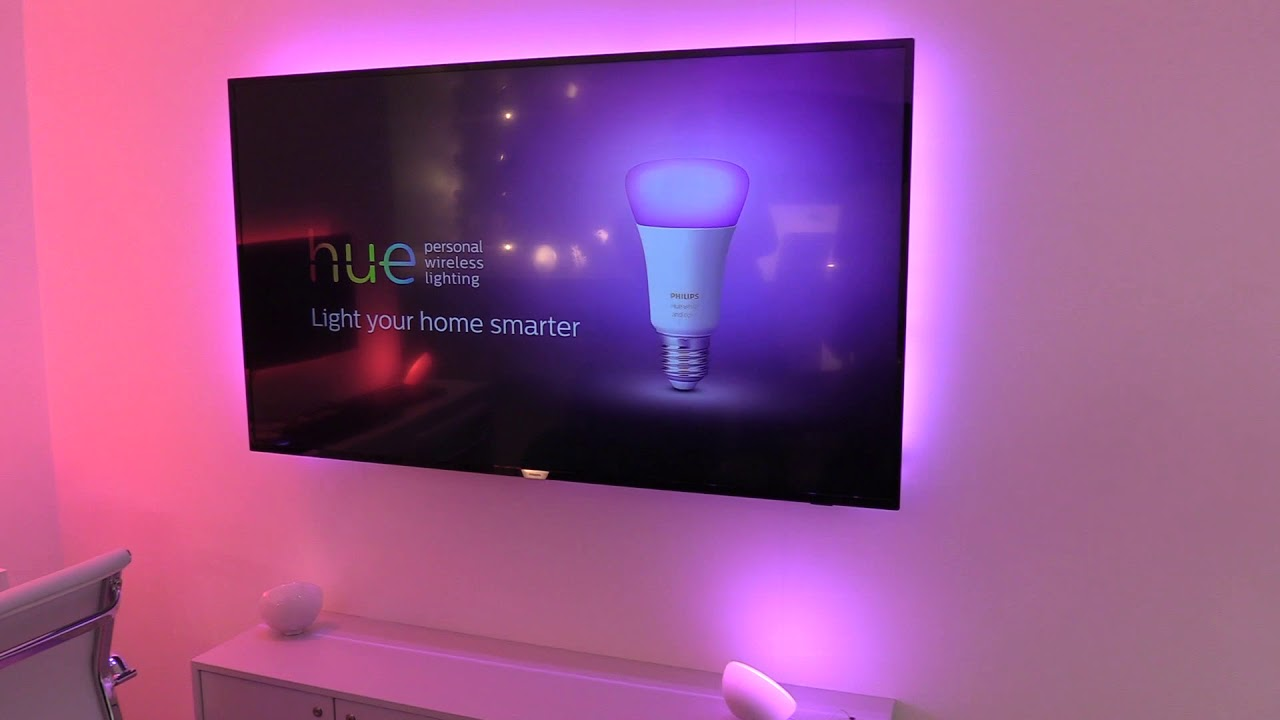 Image result for Hue Entertainment