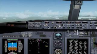 Turbulences Flight Simulator Active Sky