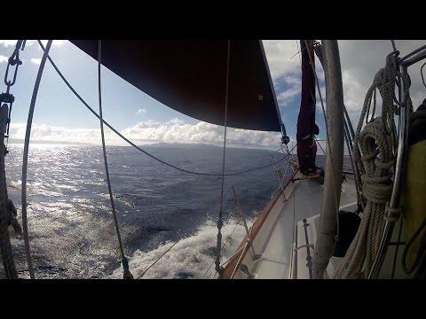 Tamariki's Passage New Zealand To Fiji June 2014