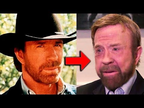 Where Is Chuck Norris? The Real Reason Why Chuck Norris Is No Longer In Movies