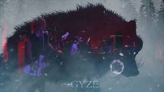 GYZE - Horkew 【OFFICIAL VIDEO】