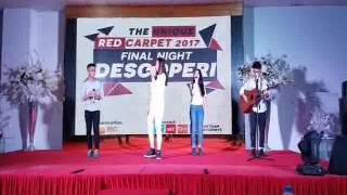 [shortcut] MASHUP CÓ EM CHỜ - EM ĐÃ BIẾT ( Red Carpet 2017) - GLEE PDP