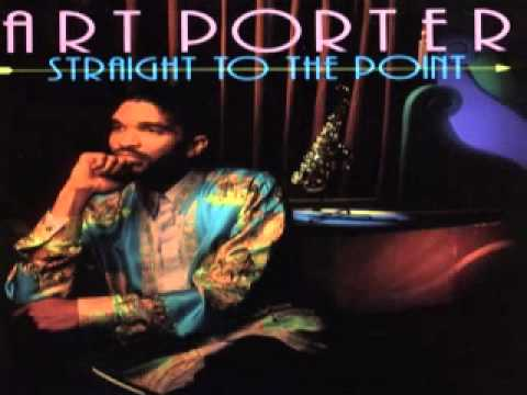 Art Porter ~ A Day Without You (1993)
