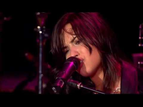 05. Demi Lovato - Trainwreck (Live At Wembley Arena)