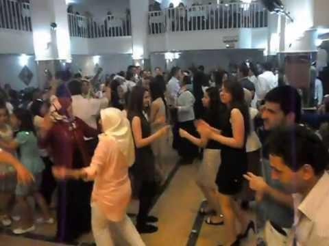Azdavay Ve Pınarbaşı Düğünü (2)
