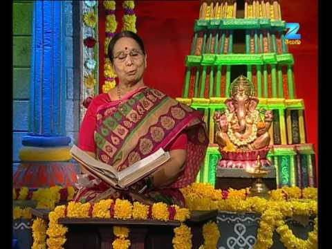 Gopuram - Episode 1720 - May 17, 2017 - Best Scene
